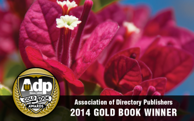 2014 Excellence in Print Directories: 50,001 – 100,000