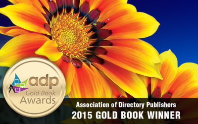 2015 Excellence in Print Directories: 50,001 – 100,000