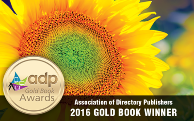 2016 Excellence in Print Directories: 50,001 – 100,000