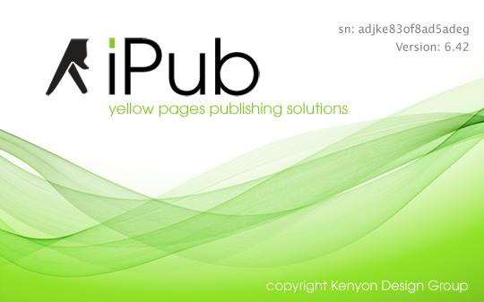 iPub Publishing System